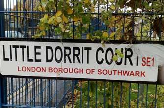 Little Dorrit Court